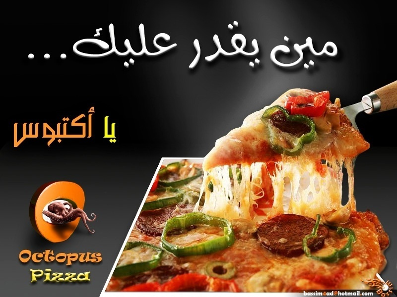 :: pizza ::
