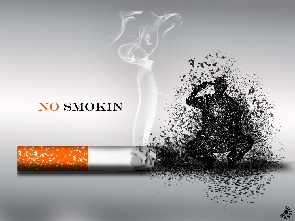 :: No Smoking ::