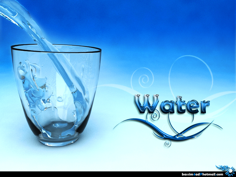:: Water ::